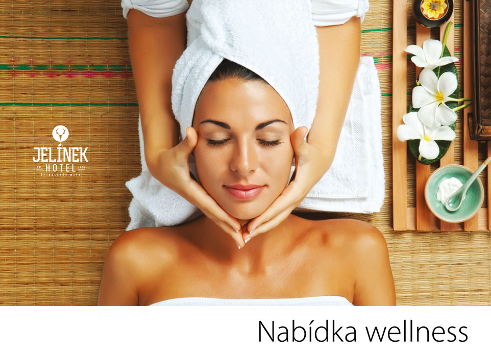 Wellness brožura